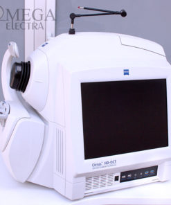 OCT Zeiss Cirrus 4000