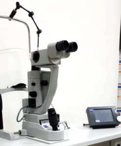 Laser Zeiss Visulas 532s
